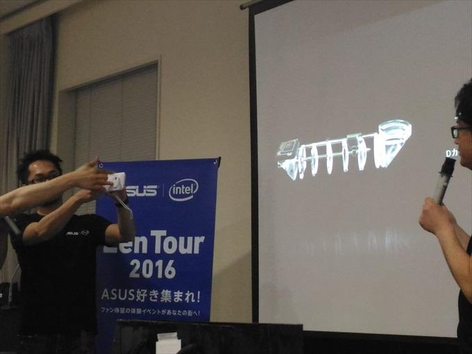 ASUS ZenFone ZoomはHOYA製10枚構成のレンズユニットを搭載