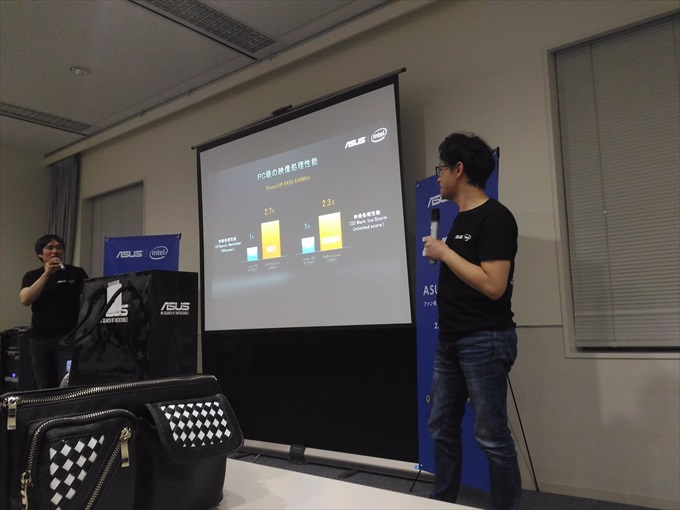 ASUS ZenFone ZoomはPC級の性能怪獣