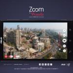 ASUSキャンペーンサイト Zoom to Wanda