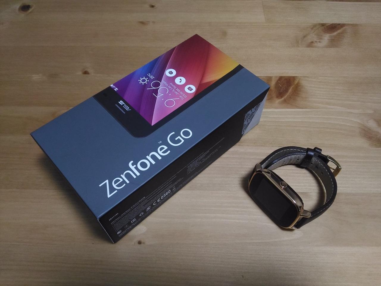 ZenFone 2 Laser ZE601KLで撮った写真