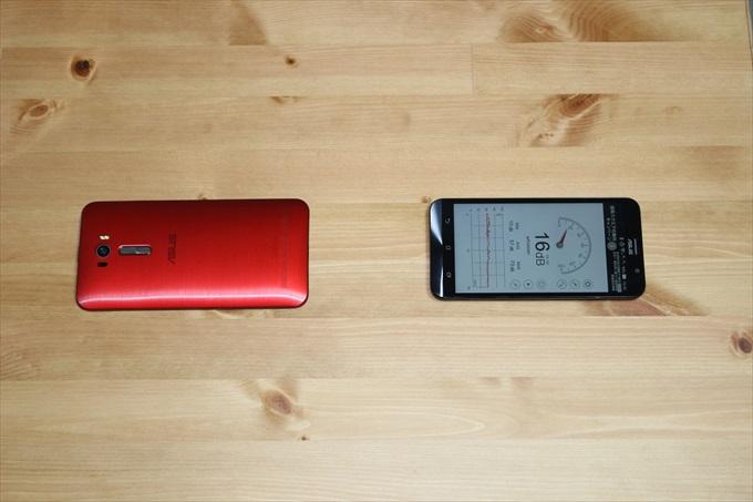 ASUS ZenFone 2 Laser ZE601KLとZenFone Go ZB551KL