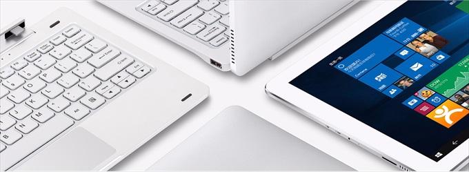 Teclast Tbook 16 Proの写真