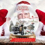 GEARBESTのクリスマスセールバナー画像