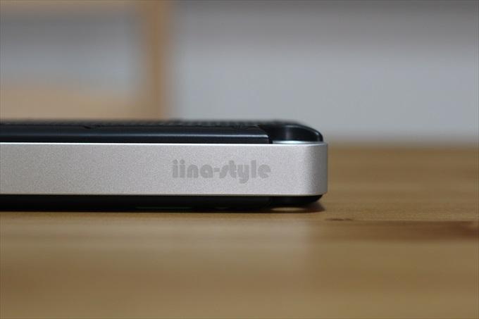 iina-style Sound miniのロゴ